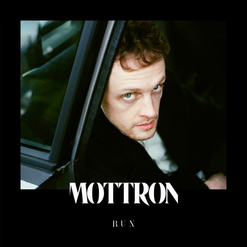 Mottron - Run (artwork faeton music)