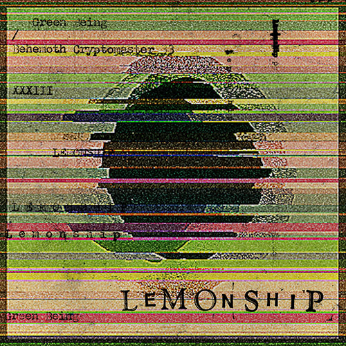 Lemonship - BC33 (artwork faeton music)