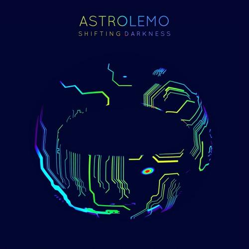 Astrolemo - Shifting Darkness (artwork faeton music)