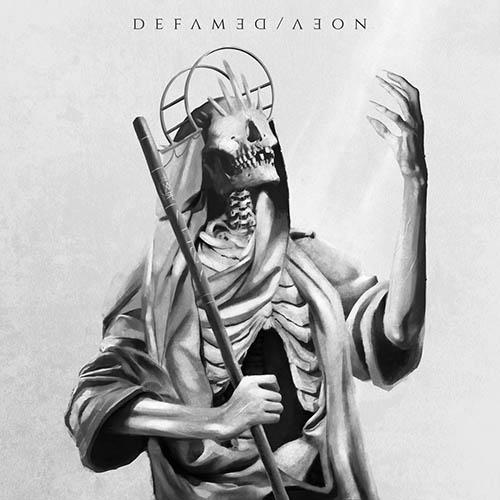 Defamed - Wounds (artwork faeton music)