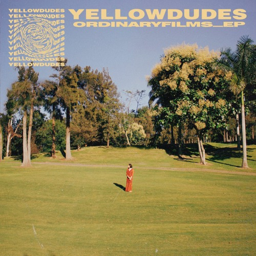 Yellow Dudes - I Still Feel... (artwork faeton music)