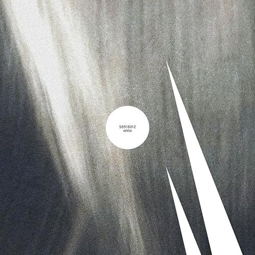 58918012 - White EP (artwork faeton music)