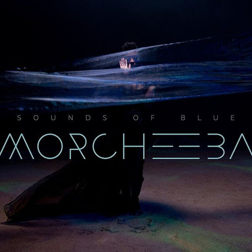 Morcheeba - Sounds Of Blue (artwork faeton music)