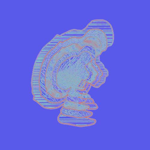 Ronald Ekore - Dream Catcher (artwork faeton music)