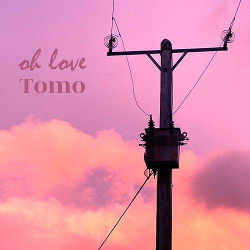 Tomo - Oh Love (artwork faeton music)