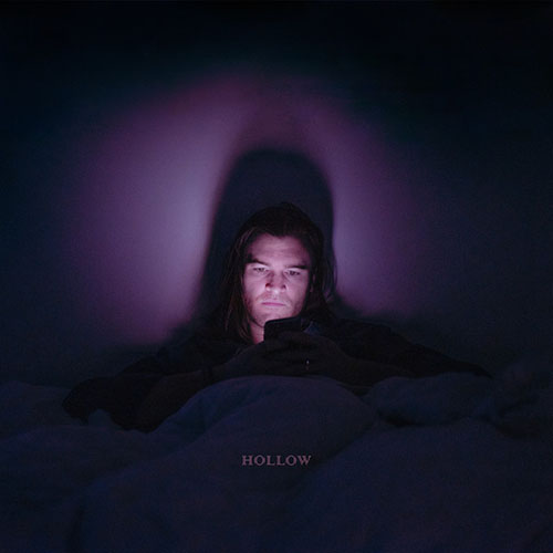 Jon Bryant - Hollow (artwork faeton music)