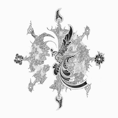 Azáv - For an Addict (artwork faeton music)