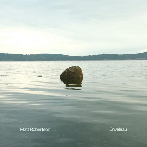 Matt Robertson - Enveleau (artwork faeton music)