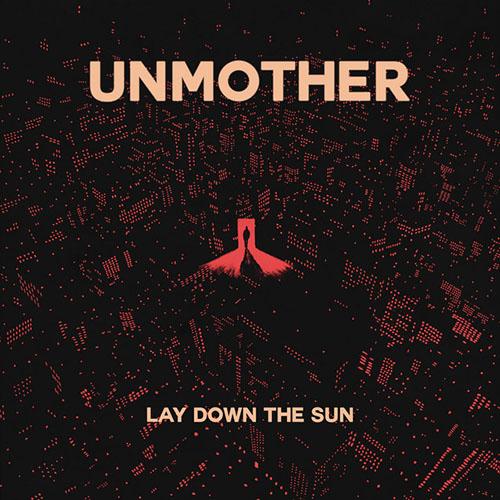 Unmother - Corridor of Marrow (artwork faeton music)