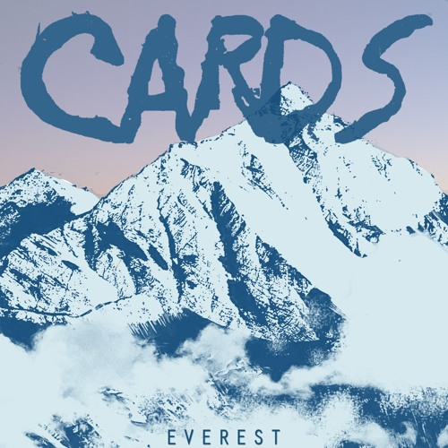 CARDS - Everest (artwork faeton music)